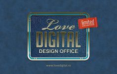www.lovedigital.ro - Web Design Office