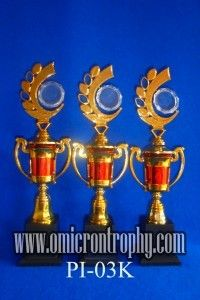 Jual Piala Marmer Murah Siap Kirim Jakarta Bandung