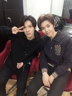 Ten & Johnny