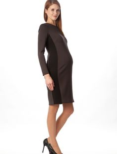 a395bdfad5 9 Best Maternity Dresses for Corporate Occasion images