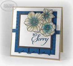 Sympathy Card Ideas | sympathy cards
