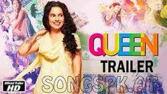 Latest movie Queen 2014 trailer