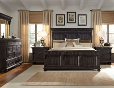 Beautiful Kentshire Bedroom Furniture By Accentrics Home By Pulaski Furniture.