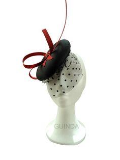 Foto frontal modelo AIDA