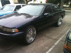 Chevy Caprice ! Caprice Classic, Chevy, Fresh, Cars, Vehicles, Autos, Car, Car, Automobile