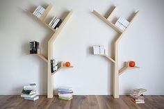 Booktree Book Shelf 1