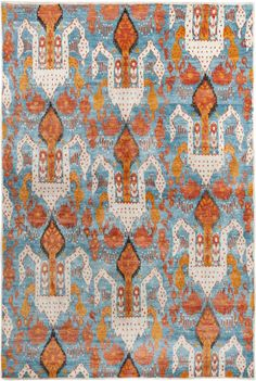 Rug LUX162A - Safavieh Rugs - %%collections%% Rugs - %%materials%% Rugs - Area Rugs - Runner Rugs