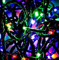 Christmas Fairy Lights available @ More 4 Less from euro - euro Christmas Fairy Lights, Shopping Center, Euro, Centre, November, November Born, Shopping Mall