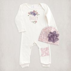 5b45b22f5 41 Best Baby Coming Home Outfits images in 2019