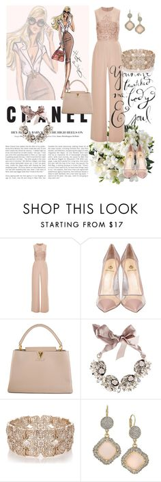 """""""Untitled #337"""" by missozlems ❤ liked on Polyvore featuring Elie Saab, Semilla, Louis Vuitton, Gabriele Frantzen, Oasis, INC International Concepts, women's clothing, women's fashion, women and female"""