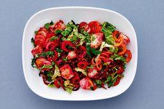 """I FORM-kuren: """"Rotfruktspasta"""" med kyckling och kål Healthy Eating Recipes, Frisk, Ratatouille, Bruschetta, Pasta Salad, Food And Drink, Diet, Ethnic Recipes, Noodles"""