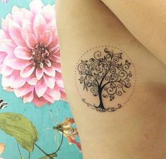 Árvore da vida