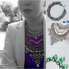#jewel #jewellery Bir İngilizce Öğretmeninin Tasarım Atölyesi