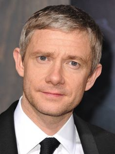 Aaaand..... Outstanding Supporting Actor In A Miniseries Or A Movie - 2014 Nominee Martin Freeman, as John Watson Sherlock: His Last Vow (Masterpiece)