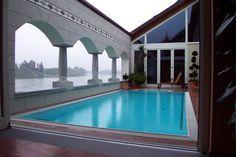 schwimmbecken pools