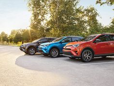 2016 Toyota RAV4 @ Milton Toyota in Greater Toronto Area
