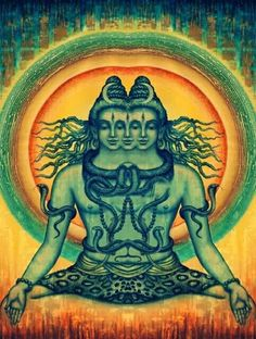 Finding Shiva