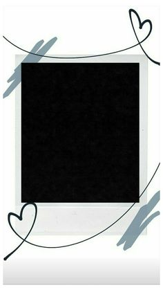 Polaroid Picture Frame, Polaroid Pictures, Picture Frames, Story Instagram, Instagram Blog, Birthday Post Instagram, Mode Poster, Photo Collage Template, Picture Templates