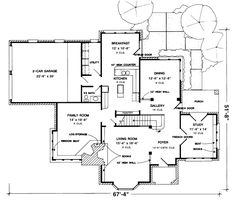 House Plan No.474890 House Plans by WestHomePlanners.com