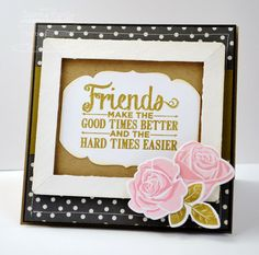 ...just a little something....: Chalkboard Greetings and Frame Builder