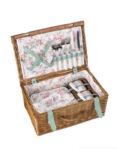 A picnic ...