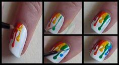 Dripping Nails
