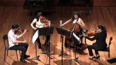 Videos by SANTY LEON / Plegaria de Juan Antonio Cuellar / Cuarteto Botero