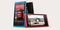 The Naijasat: Microsoft Drops Nokia Name, Sticks With 'Lumia' Fo...
