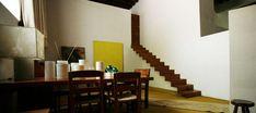 BARRAGÁN Luis Ramiro Barragán Morfín (Guadalajara, Jalisco, México, 9 de marzo de 1902 – Ciudad de México, 22 de noviembre de 1988) revolucionó la arquitectura mexicana con su visión vernácula y luminosa... http://lxqsite-mag.com/barragan/ #lxqsiteDigital #revistaMujer #revistaHombreModa