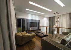 Salas íntimas – veja modelos e dicas para aderir essa tendência na sua casa!