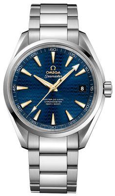 Omega Aqua Terra 150m Master Co-Axial 41.5mm 231.10.42.21.03.006