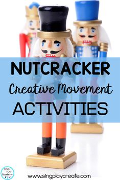 Learn about Nutcracker music through creative movement activities. Scarves are perfect for elementary music classes.  #nutcrackermusiclesson #singplaycreate #musicclassresource  #musiceducation  #elementarymusiced  #musiced  #elementarymusiceducation  #musicandmovement #orffmusiclesson #guitarlesson #recordersong