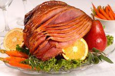 8 Easy Glaze Recipes for Ham!