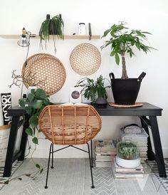 Mooi wat planten doe