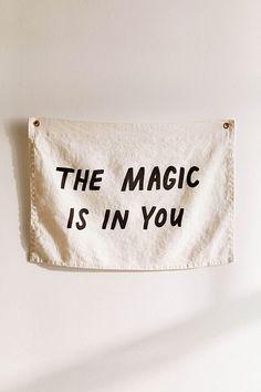 Secret Holiday & Co. Magic Banner