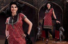 Garishma  - Silk India Unstitched  Salwaar Kameez , India India, Women's Fashion, Silk, Dresses, Vestidos, Delhi India, Fashion Women, Womens Fashion, Dress