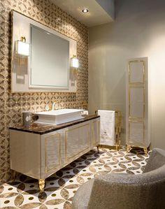 rivoli   luxury bathroom collection   luxury deco design bathroom furniture