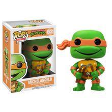 "Miguel Ángel Leonardo NECA-Teenage Mutant Ninja Turtles 2/"" escaladores Rafael"