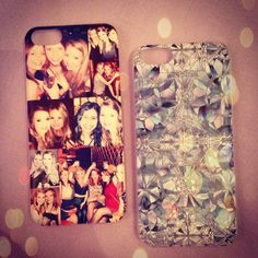#Custom #phonecase with Instagram pictures! Get one for your #BFF! #Swag #Casetagram #love # your #friend