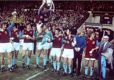 aston-villa-1974-75-league-cup-final-celebrations-wembley - #Aston Villa  #Quiz  #Villa