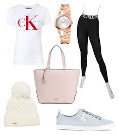 """""""Calvin Klein"""" by taylor-blakely-white on Polyvore featuring Calvin Klein Calvin Klein, Shoe Bag, Polyvore, Stuff To Buy, Shopping, Collection, Design, Women"""