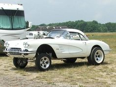 Features - Corvette hot rods - picture thread | The H.A.M.B.