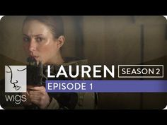 """""""Lauren"""": Season 2, Ep. 1: Both Stone and Weil are haunted by their memories. #watchwigs www.youtube.com/wigs"""