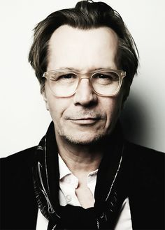 Gary Oldman...my favorite actor of all time !