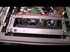 JVC BRS611 SVHS Code 32  VCR Repair