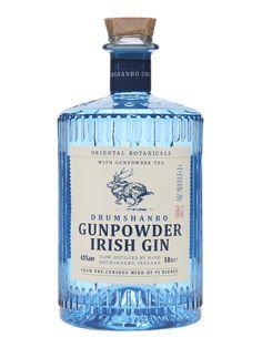 Drumshanbo Gunpowder Irish Gin :