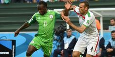 Dont ruin your chances of becoming African Player of the Year NFF tells MosesSee full details
