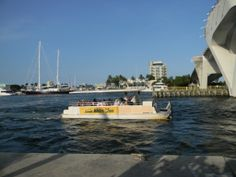 Water Taxi Fort Lauderdale 2011