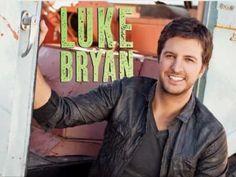 Luke Bryan Kiss Tomorrow Goodbye with lyrics