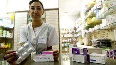 La FDA advierte de que el ibuprofeno puede aumentar el riesgo de infarto o ictus  http://w.abc.es/vn47zu
